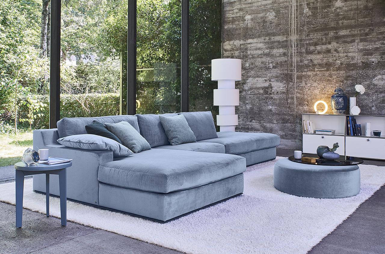 Fein Fresh Inspiration Freistil Sofa Ideen - Heimat Ideen ...