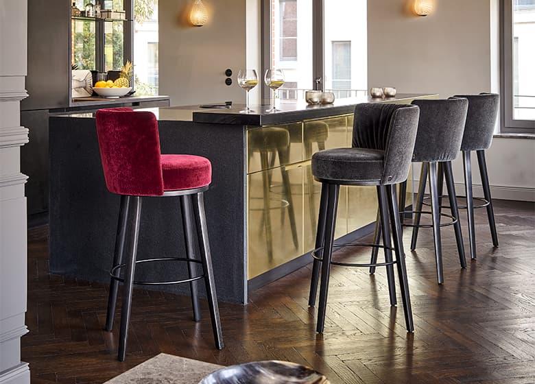 Bar Stool Jab Furniture